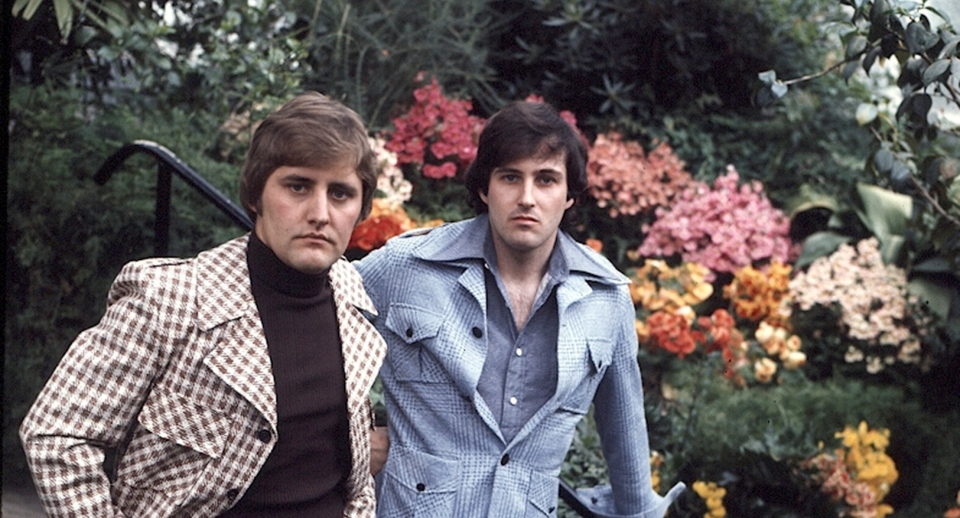 Gary And Dave 1976