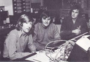 Greg Dave & Gary-1973