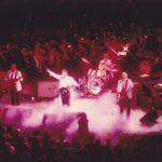 Major Hooples In Concert