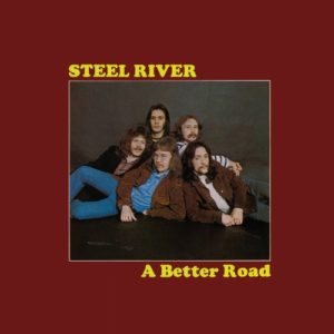 Steel River Better Road