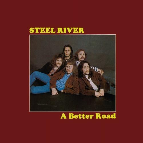 Steel River Better Road