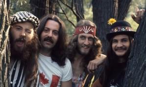 Thundermug - Bill, Joe, Jim & Ed