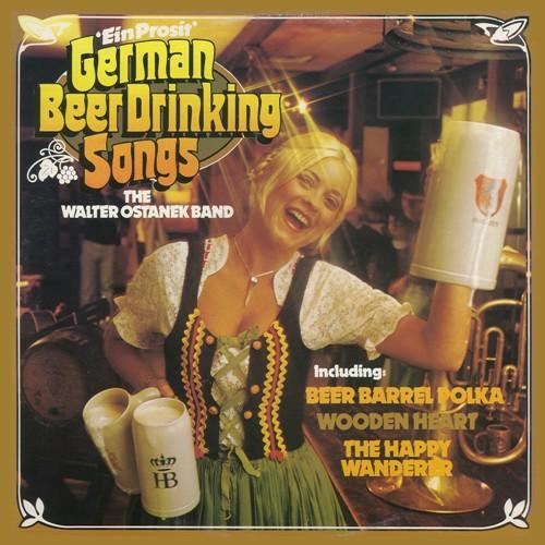 Walter Ostanek German Beer Drinking Songs