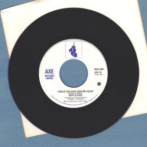 AXE-10 - Gary And Dave