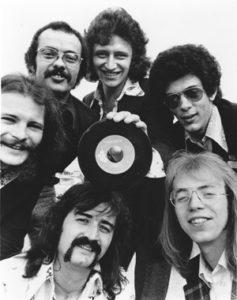 Hooples Release - 1975