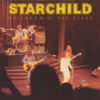 Starchild Children Of The Stars - Back cover