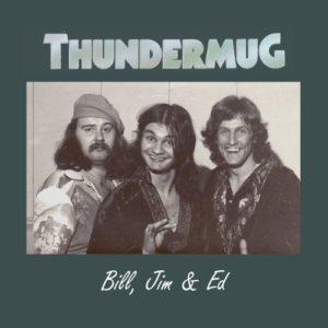 Thundermug A542 Cover