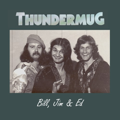 Thundermug A542 Cover